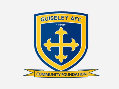 Guiseley AFC Community Foundation logo