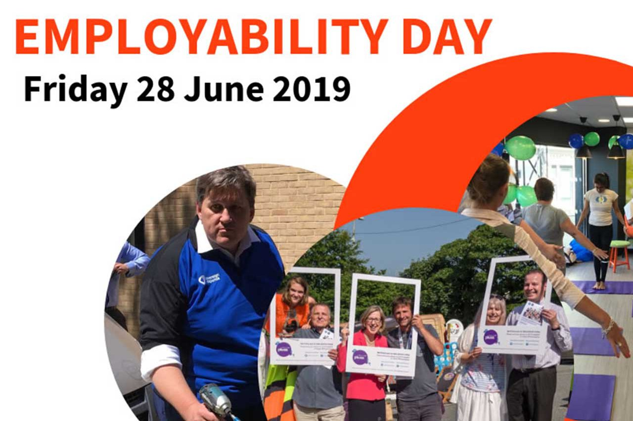 National Employability Day 2019 logo