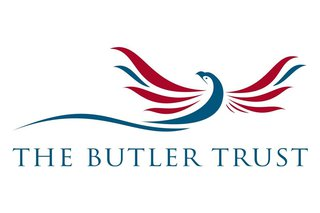 Butler Trust Awards logo